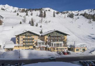 Winter- & Skiurlaub in Obertauern, 3-Sterne Hotel Winter