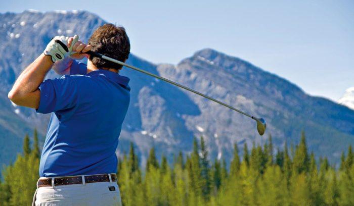 Golfen - Sommerurlaub in Obertauern, Salzburger Land