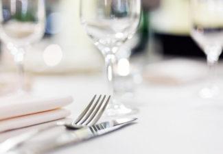Restaurant Ferdinando · Italienisches Restaurant im Hotel Winter in Obertauern