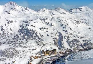 Toplage Hotel Winter Obertauern 2
