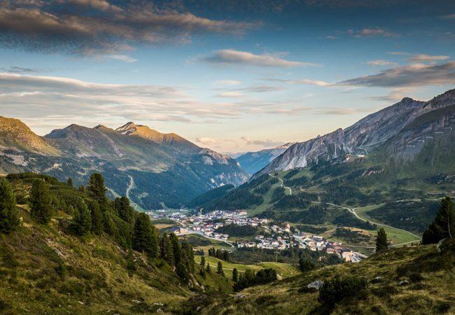 Wanderurlaub in Obertauern, Salzburger Land